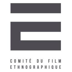 logo Comité du film ethnographique