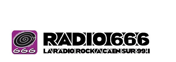 logo radio 666