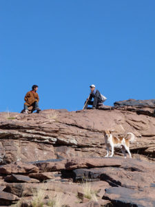 Figure-1-Two-young-sheperd-and-a-dog-in-Atlas-Moutain-(Morocco)---@Romain-Simenel-2010